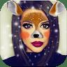 Animal Face Sticker Pic Editor icon