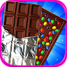 download Chocolate Candy Bar Maker FREE apk