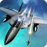 Sky Fighters 3D Game icon