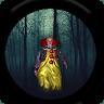 Horreur Sniper - Clown fantôme dans les morts apk icon