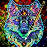 Coloriage 2020: Coloriage Adulte Anti-stress apk icon