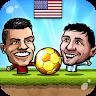 download ⚽Puppet Soccer 2014 - Big Head Football 🏆 apk