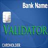 Credit Card Validator apk icon