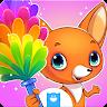 Clean Up Kids (C'est l'heure de ranger !) apk icon