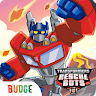 download Transformers Rescue Bots: Disaster Dash apk