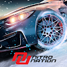 Nitro Nation Drag & Drift Apk icon