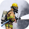911 Rescue Firefighter and Fire Truck Simulator 3D apk icon