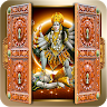 download Kali Ji Door Lock Screen apk