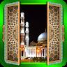 download Mosque Door Lock Screen apk