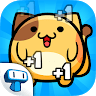 download Kitty Cat Clicker - Hungry Cat Feeding Game apk