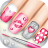 download Fashion Nails 3D Girls Game apk
