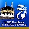 HGO Monitoring System icon