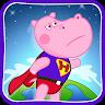 Enfants Superheroes gratuit apk icon
