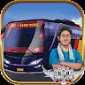 Bus Simulator Indonesia Game icon