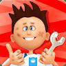 Mechanic Max - Kids Game apk icon