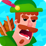 Bowmasters Game icon