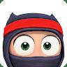 Clumsy Ninja Game icon