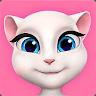 My Talking Angela Game icon