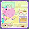 École de cuisine: Jeux pour filles apk icon