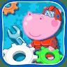 Hippo d'ingénierie patrouille apk icon