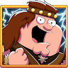 Family Guy The Quest for Stuff Game icon