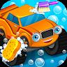 download Car Wash - Monster Truck apk
