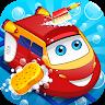 download Train Wash apk