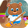 download Cleaning the house apk