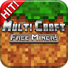 ► MultiCraft ― Free Miner! ? Game icon