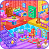download Doll house decoration game apk