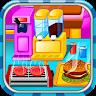 download Fast food restaurant apk