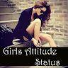 Girls Attitude Status icon