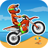 download Moto X3M Bike Race Game apk