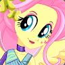 Archery Pinkie Pie Rarity Fluttershy Twilight Game icon