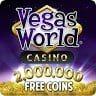 download Vegas World Casino: Free Slots & Slot Machines 777 apk