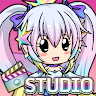 Gacha Studio (Anime Dress Up) Game icon