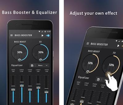 🏆 Bass booster pro apk 2017 | Bass Booster Pro v3 0 3 Apk