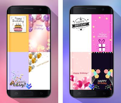 Birthday party invitation card greeting card maker 13 apk download birthday party invitation card greeting card maker preview screenshot stopboris Image collections