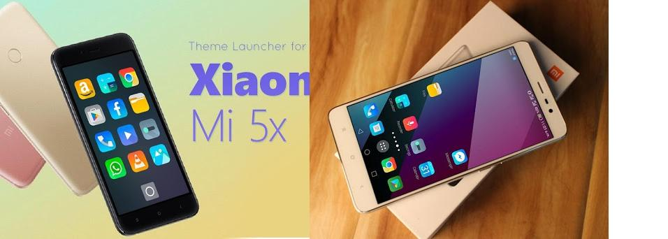 Theme for Xiaomi Mi 5x 1 0 2 apk download for Android • best