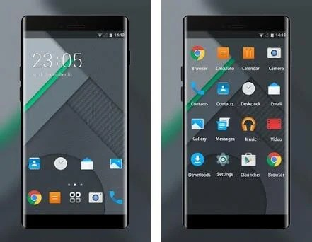 Theme for BlackBerry DTEK60 DH 1 0 0 apk download for Android