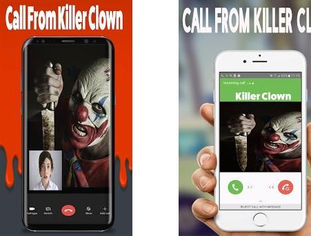 call a killer clown number