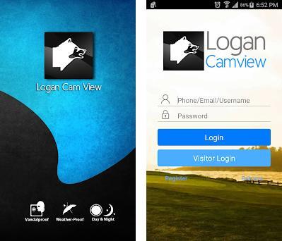 Logan Cam View V1 3 1 apk download for Android • com