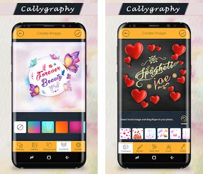 Calligraphy Name Maker 3 0 apk download for Android • cm asha name