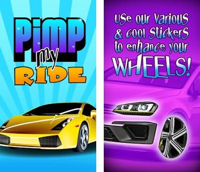 Pimp My Car - Sports Car Tuning Photo Montage 1 3 apk download for
