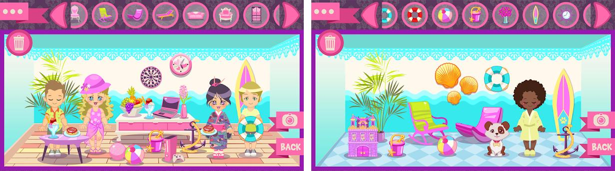 Beach House Decorating Games 2 0 Apk Download For Android Com
