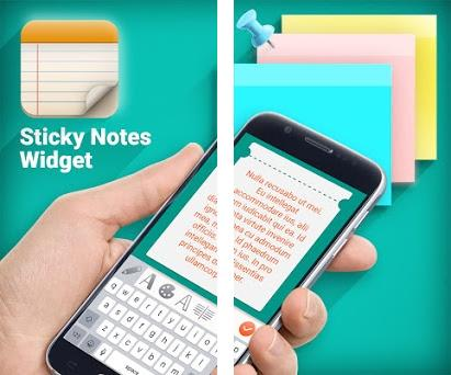 Sticky Notes Widget Free 1 2 apk download for Android • com
