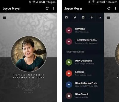Joyce Meyer's Sermons & Devotional 2 1 1 apk download for Android