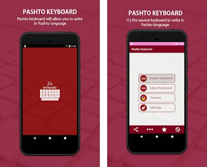 Pashto Keyboard 2017 1 1 apk download for Android • com