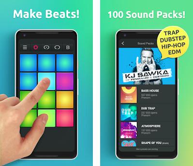 Drum Pad Machine - Beat Maker 2 2 1 apk download for Android