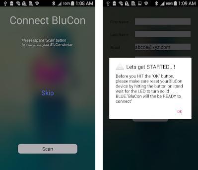 LinkBluCon 2 9 6 apk download for Android • com ambrosia linkblucon
